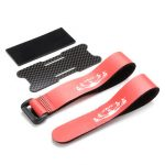 Carbon Fiber Battery Protection Board Super Combo