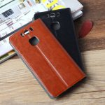 Flip Stand Function Cover PU Leather Case For GIGASET ME
