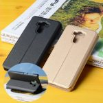 Flip Stand Function Cover PU Leather Protective Case For Xiaomi Redmi 4 All Versions