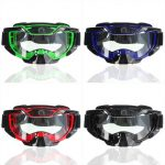 Motorcycle Goggles Motocross Glasses Dirt Bike Off Road Riding Windproof