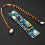 10W Black Side Mount Water Level Sensor Controller Liquid Float Switch