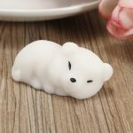 Dolls Small Animal Squishy Squeeze Cute Healing Toy Kawaii Collection Stress Reliever Gift Decor