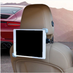 In Car Tablet PC Mount Holder 360 Degree Rotated For IPad Air Mini