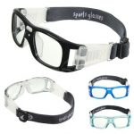 Sports Basketball Glasses Cycling Football Protective Eyewear Eyes Safety Goggles