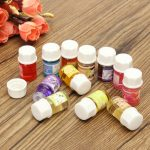 36pcs Water-soluble Essential Oil Flower Spa Aromatherapy Pure Therapeutic Plant Headache Relief