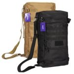 Outdoor Trekking Backpack Rucksack Shoulder Bag Pack For Camping Hiking