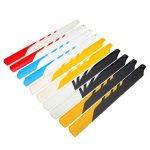 Aglin TREX 450 RC Helicopter Accessories 325MM Fiberglass Main Blade