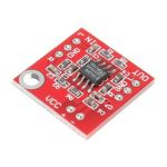 TDA1308 3V-6V Headphone Amplifier AMP Board Stable Preamplifier For Arduino