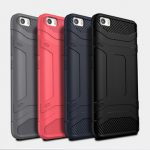 Simple TPU Silicone Drop Resistance Soft Protective Back Case For Xiaomi Mi5