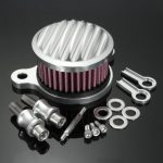 Air Cleaner Intake Filter For Harley Sportster XL883 XL1200 2004-2016