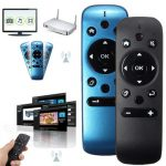 Mini 2.4Ghz USB Wireless Air Mouse Remote Control for Android Windows TV Box PC Fitting