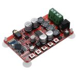 SANWU 25W 25W TDA7492P Bluetooth CSR4.0 Audio Receiver Digital Amplifier Board