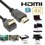 Multilength HDMI Cable v1.4 High Speed Ethernet HD 1080P for LCD DVD HDTV PS3