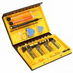 39 In 1 Screwdriver Repair Opening Tools Set Kit Portable Tools for Pad Mobile Phone PC Tablet