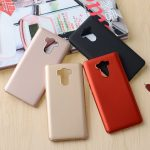 Silky Fall Resistant Hard PC Ultra-thin Back Cover Case For Xiaomi Redmi 4 All Versions