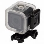 45m Underwater Waterproof Protective Housing Case Cover For GoPro Hero 4 Session