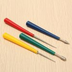 4Pcs Beading Hole DIY Reamer Tool for Diamond Bead Pearl