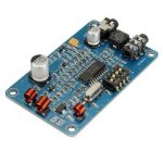 BH1417 200M 0.5W Digital Radio Station PLL Wireless Stereo FM Transmitter Module