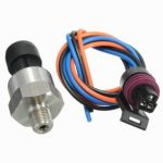 150Psi Pressure Transducer Sensor for Oil Fuel Diesel Gas Air Water