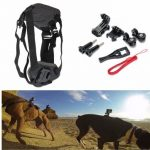 Pet Dog Harness Chest Belt Accessories Mount for Gopro Hero HD Action Camera