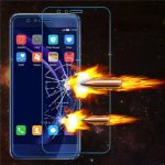 Nillkin Amazing H Anti-explosion 9H Hardness Tempered Glass Screen Protector Film for Huawei Honor 8