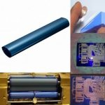 15CM Photosensitive Dry Film Replace Thermal Transfer PCB Board Length 2M