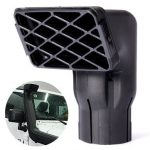 3inch Universal Fit Off Road Replacement Mudding Snorkel Head Air Intake