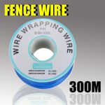 300M Wire Cable For Dog Pet Underground Pet Electric Fence Shock Training
