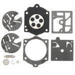 Carburetor Carb Kit For Stihl 015 015AV 15AVE 015L Chainsaw Gasket Parts