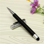 2in1 Universal Touch Screen Pen Stylus For Xiaomi Samsung Tablet Phone Tablet PC