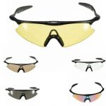 Unisex Riding UV Protective Sunglasses Windproof Goggles Driving Glasses