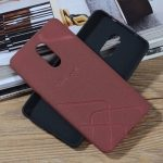 BOSILANG Matte TPU Soft Back Case for Xiaomi Redmi Pro