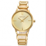 WEIQIN 4186 Fashion Women Quartz Watch Luxury Elegant Ladies Bracelet Wristwatch