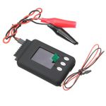 CellLog 8M Multifunctional Digital Battery Capacity Checker Tester