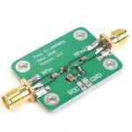 Wideband Amplifier Board Microwave Radio Frequency