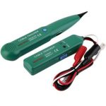 MASTECH MS6812 Telephone Network Cable Electric Wire Finder Tracker