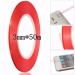 3mm Double Side Tape Strong Sticky For Samsung iPhone Cell Phone Repair