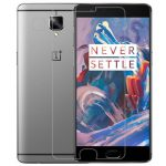 Nillkin H Pro 2.5D 0.2mm Tempered Glass Screen Protectors For OnePlus 3 A3000