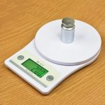 WH-B15 7000g/1g LED Electronic Food Diet Postal Kitchen Digital Scale Balance Weight Measuring