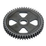 Vkarracing 1/10 4WD Stell Spur Gear 52T ES1073-B For 51201 51204 RC Car