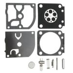 Carburetor Repair Rebuild Kit For ZAMA RB-129 C1M-W26 A-C Series Carbs