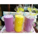 Squishy Jumbo Swiss Cake Roll Slow Rising Soft Collection Decor Gift Toy