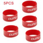 5 PCS 16cm DUPU Li-Po Battery Fixation Magic Tape Straps For RC Model