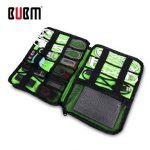 BUBM DIS-M Accessories Organizer Hard Drive Earphone Cable USB Flash Drive Case Digital Storage Bag