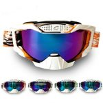 Motorcycle Windproof Anti-Wrestling Skiing Goggles Climbing Dust-proof Glasses