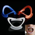 O-type Dental Teeth Whitening Cheek Retractor Lip Mouth Opener Holder