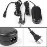 EH-67 AC Power Adapter Power Cable For Nikon Coolpix L100 L120 L310 L320 L810 L820