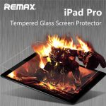 Remax Tempered Glass Screen Protector Guard Protective Film For Apple iPad Pro 12.9 inch