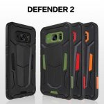 NILLKIN Defender …¡ Strong Case Cover For Samsung Galaxy S7 Edge