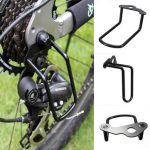 Bike Bicycle Cycling Rear Transmission Protector Device Speed Changer